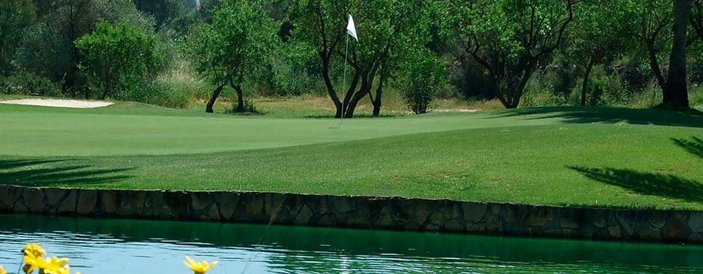 Costa Azahar Golf Club
