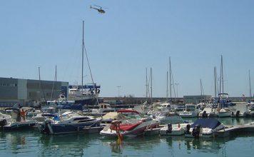 Puerto deportivo de Benicarló