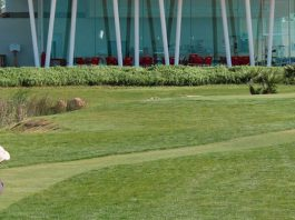 Nova Panoramica club de golf
