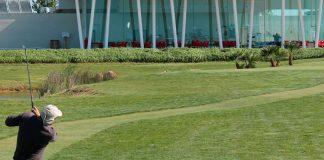 Nova Panoramica club de golf