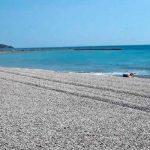 Playa Els Terrers Benicássim