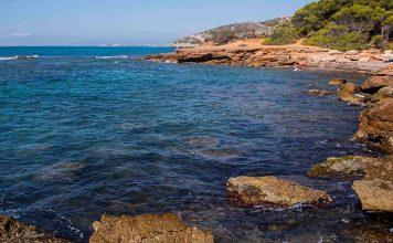 Playa La Renegá