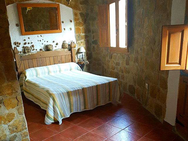 Casa rural alba castell n virtual - Casa rural navajas ...