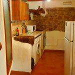 casa rural turmell cocina completa