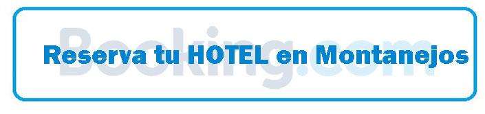 Ofertas hotel Montanejos. Turismo de Castellón