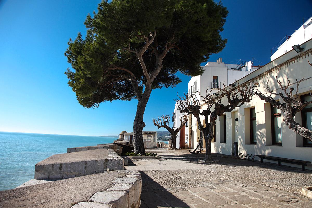 El Museo del Mar es una de las visitas indispensables en Peñíscola