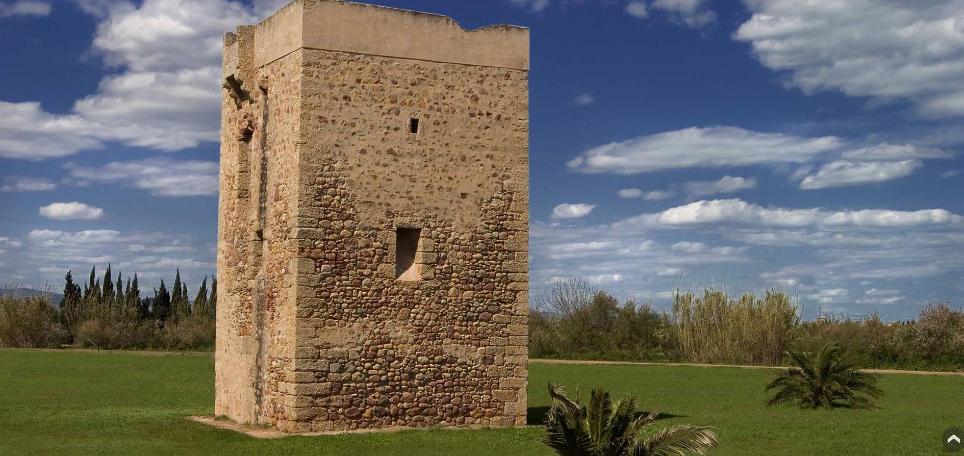 La Torre del Mar de Burriana, la defensa contra los piratas