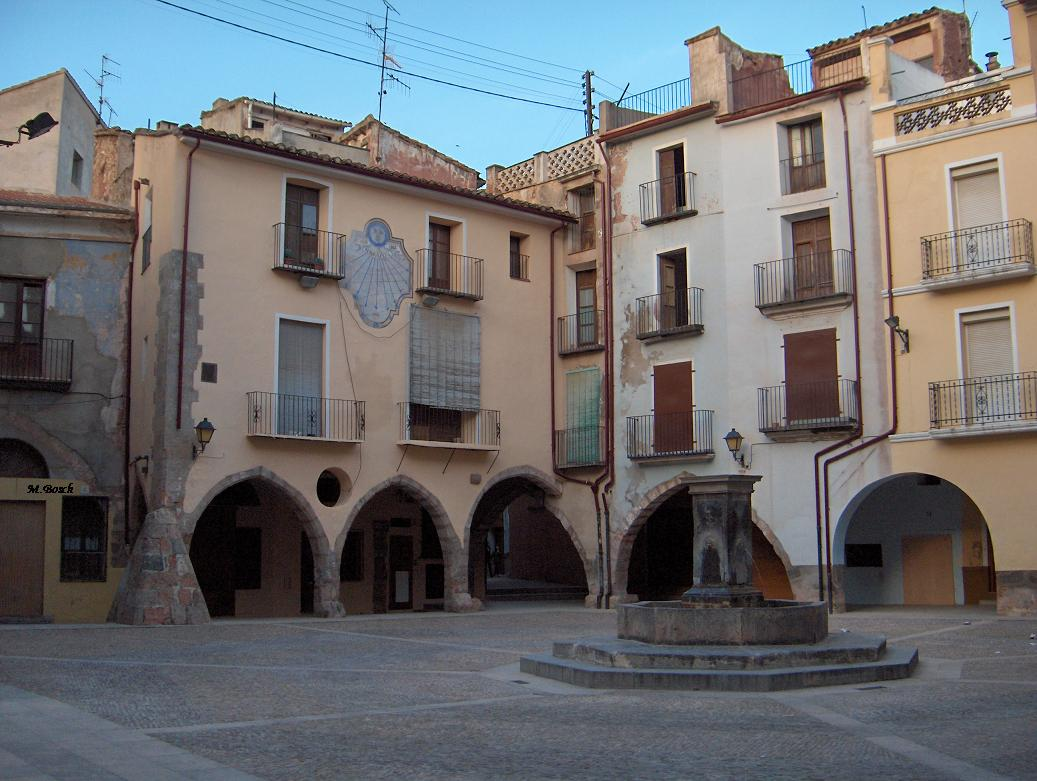 La Font de Dins de Onda, historia y gastronomía