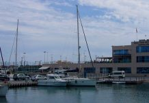 real club nautico castellon