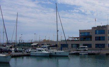 real club nautico castellon
