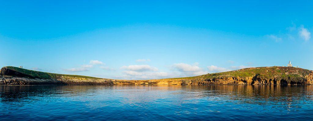 excursiones a las islas columbretes