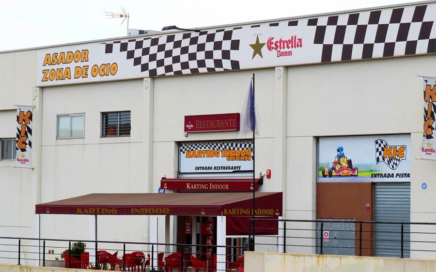 Karts Castellón