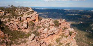 parque nacional sierra calderona