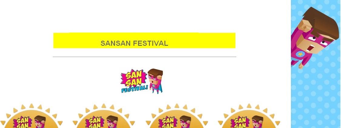 SanSan 2017. Impacto mediático