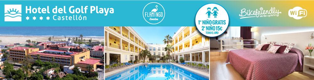 BIF festival 2017 Hotel del Golf