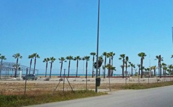 Playa Malvarosa – Grao en Burriana
