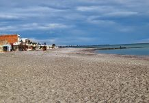 Playa de Alcúdia Nules