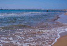 Playa del Arenal en Burriana