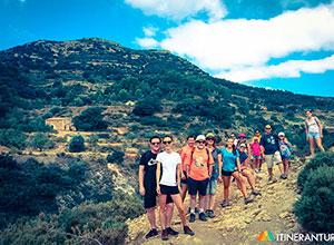 Itinerantur, Cultura y la Naturaleza de la prrovincia de Castellón