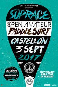 OpenSurprace Paddlesurf castellon