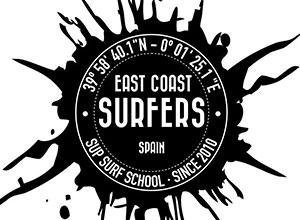 east coast surfer castellon