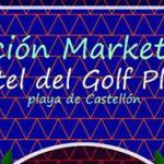 Hotel del Golf Playa propone el 'Market & Fun'