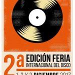 2 edicio feria internacional del disco