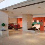 Hotel Intur Castellon Recepcion