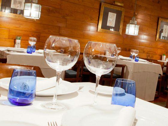 Hotel Intur Castellon Restaurante