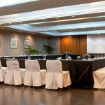 Hotel Intur Castellon Salon