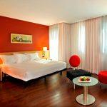 Hotel Luz Castellon Habitacion