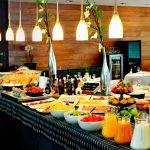Hotel Luz Castellon Restaurante
