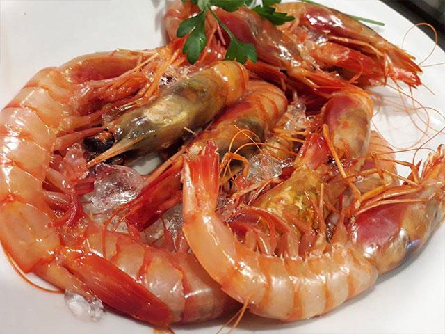Restaurante Mel de Romer Castellon