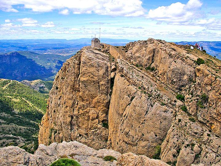 excursion-islas-columbretes-castellon-vista