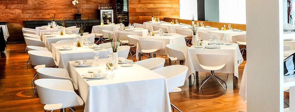 Restaurante Aqua Hotel Luz Castellon