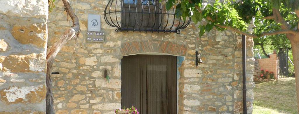 casa rural la solera castellon