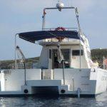 Excursión Islas Columbretes Barracuda