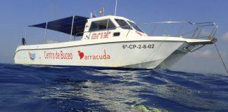 Islas Columbretes Castellón Cuatro