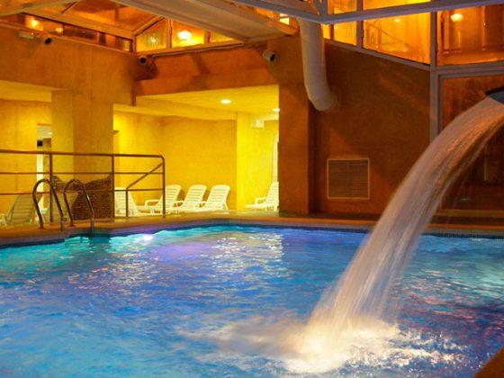 Gran hotel Peñiscola spa