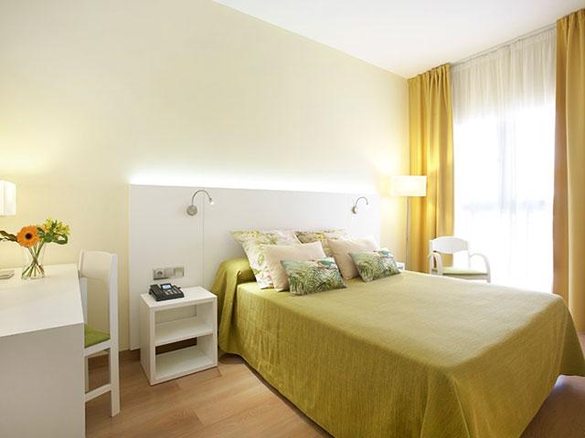 Hotel del Golf Playa Castellon