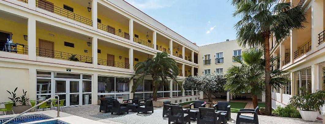Hotel del Golf Playa ****