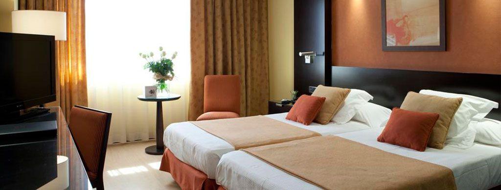 Hotel Intur ****