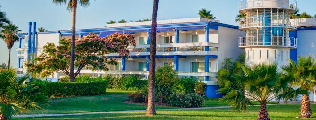 Hotel Parador de Benicarló ****