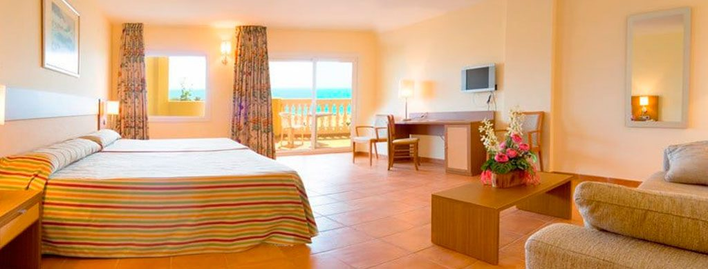 Hotel Casablanca Suites ****