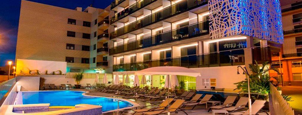 Hotel Rh Vinaròs Aura ****