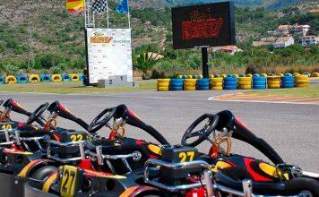 Karting BeniKarts (Benicásim)