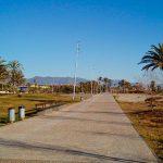 parque del litoral castellon