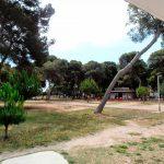 parque del pinar castellon