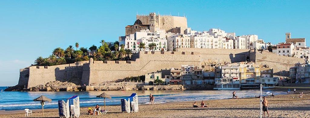 Pueblos Castellón Peñíscola