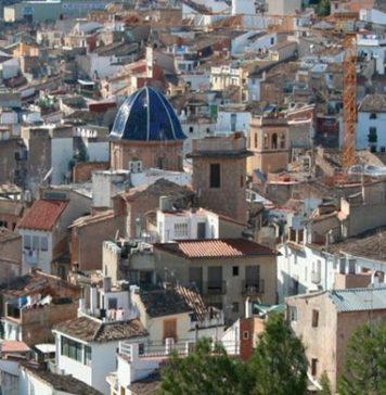 Pueblos Castellón Segorbe